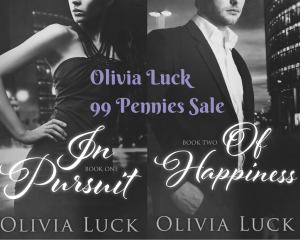 Olivia Luck Sale